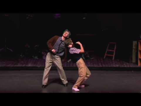 Mushnik & Son - Little Shop of Horrors (Kohl Gerber and Nicholas Griep)