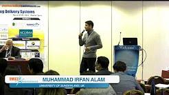 Muhammad Irfan Alam  | UK  | Pharmaceutics & Novel   2016 | Conferenceseries LLC