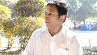 Interview with Kamlesh Ganesh - Henkel Regional She-Q Manager: Middle East & Africa