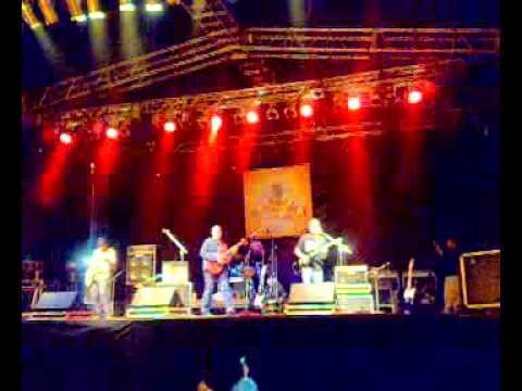 Z� Viola Progressive Band Show dia 16/01/2009 no centro historico de Jo�o Pessoa