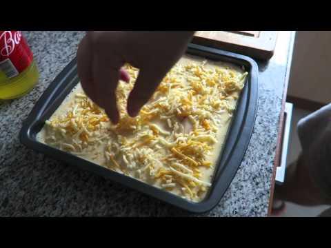 ALEXELCHEF #1 - Pastel de patata y ataques al corazón