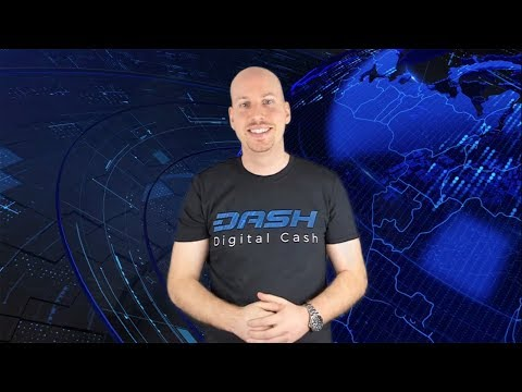 Dash News Weekly Recap - ICO's, Peer-to-Peer Exchanges, Decentralization & More!