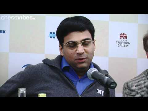 World Chess Championship 2012: Gelfand-Anand, game 4