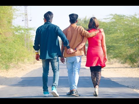 Jhootha Pyaar Tera | Real Story Of Love | Latest Hindi Song 2018