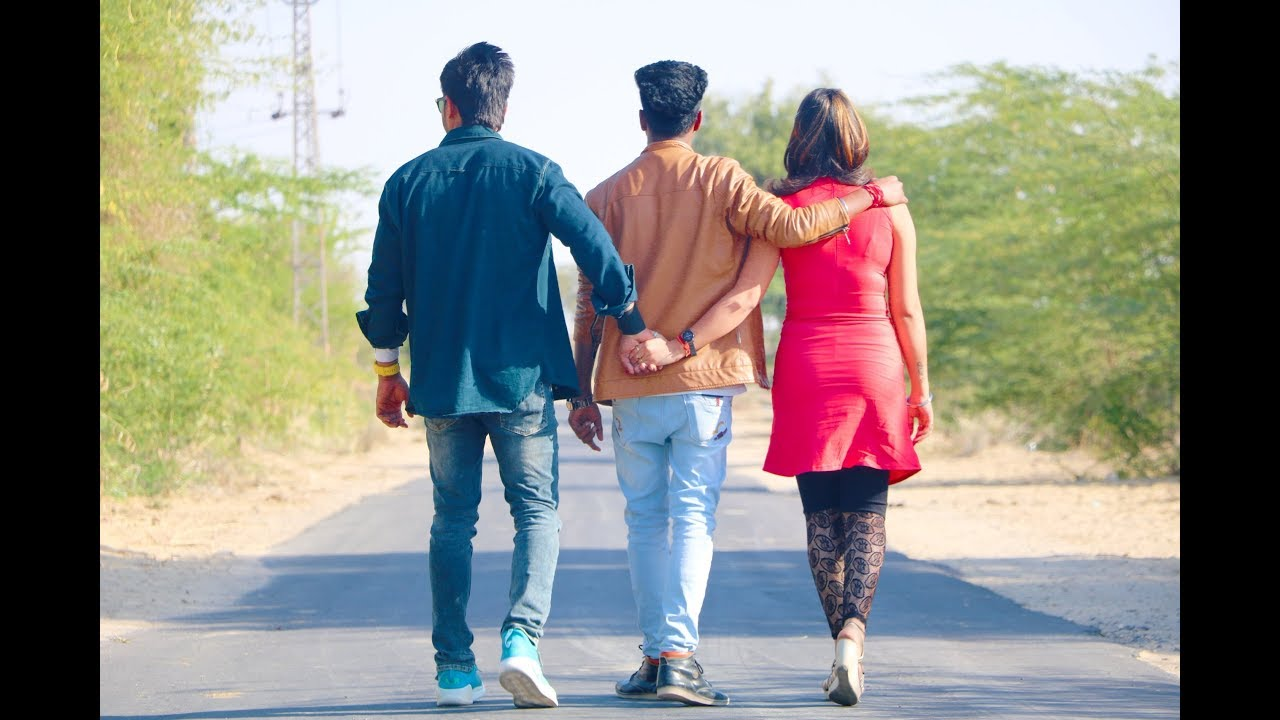 Jhootha Pyaar Tera | Real Story Of Love | Latest Hindi Song 2018 | Anand  Mandal | Sampreet Dutta