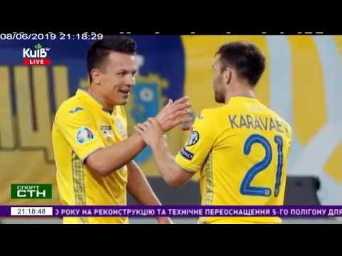 Телеканал Київ: 08.06.19 Столичні телевізійні новини 21.00