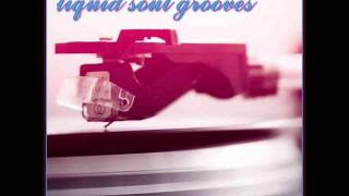 Liquid Soul Grooves (Drum & Bass Studio Mix January 2012)