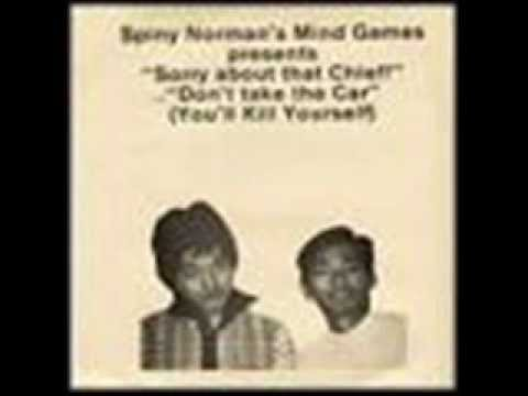 MINDGAMES - sorry about that chief.wmv