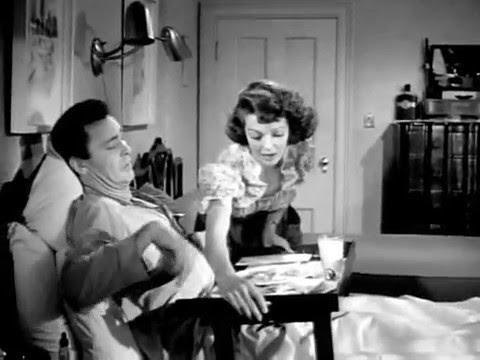 Cause for alarm! - 1950 FULL MOVIE