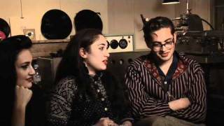 Kitty, Daisy & Lewis talk to Rob da Bank about new album 'Smoking In Heaven'