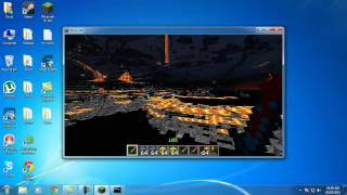 Repeat youtube video Minecraft-Diamond finding texture pack