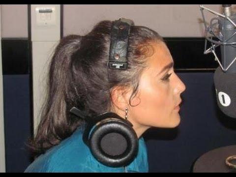 Jessie Ware - Wildest Moments (Acoustic on BBC Radio 4)