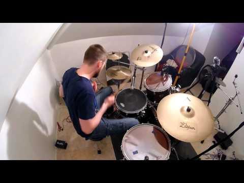 Arctic Monkeys - Fluorescent Adolescent (Drum Cover)