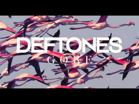 Deftones - Acid Hologram
