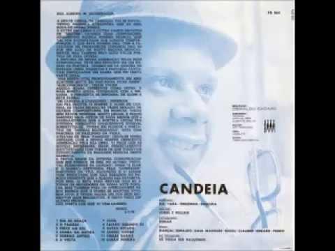 Candeia  -  Samba Da Antiga  1970   (álbum completo)