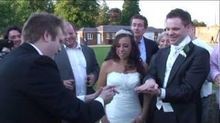 International Wedding Magician Christopher Whitelock Hertfordshire Bedfordshire Essex