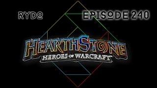 Hearthstone #240 (HD 1080p 60fps)