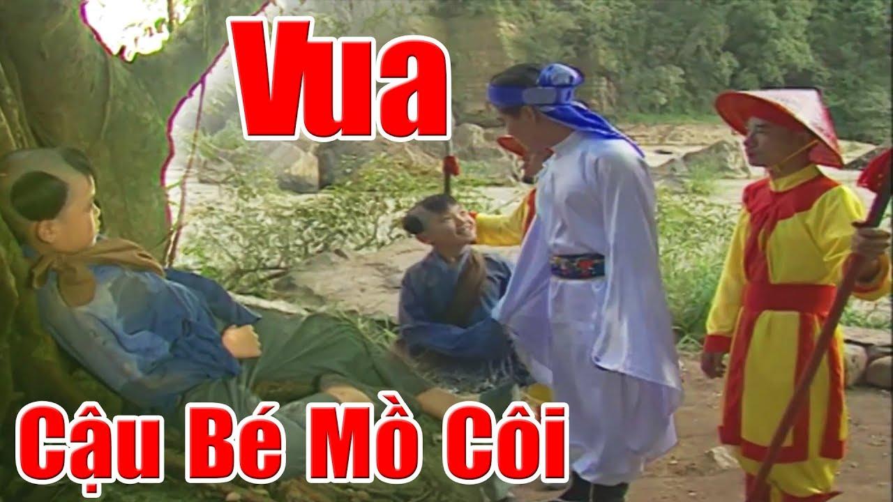 Bất Ngờ Với Thân Phận Của Cậu Bé Mồ Côi Cha - Phim Cổ Tích Việt Nam Xưa Cũ, Chuyện Cổ Tích Hay