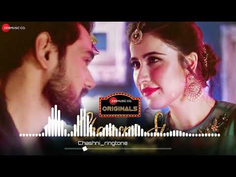 chashni-song-|-bharat-|-ringtone