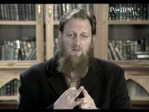 Meaning of the word ISLAM - Abdur Raheem Green