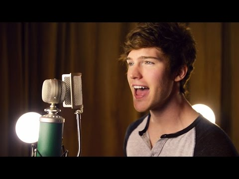 """Shake It Off"" - Taylor Swift Cover by Tanner Patrick feat. Rajiv Dhall"
