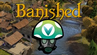 Banished: Hestel daughter of the Devil