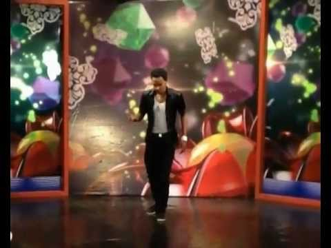 Yasir baloch performance  Behind the scene (Aaj sub ) Aaj Tv