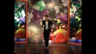 Yasir baloch performance  Behind the scene (Aaj sub ) Aaj Tv
