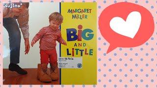 (7세가 읽어주는 영어동화책) Big and Littl…