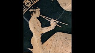 Luke reviews a recreation of ancient Greek melody