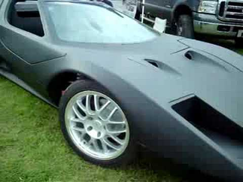 sterling sports cars kit car show youtube. Black Bedroom Furniture Sets. Home Design Ideas