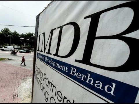 1MDB: Malaysia's stunning financial scandal