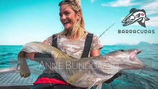 Fishing a record ling by Anne Bundgaard | de Barracudas