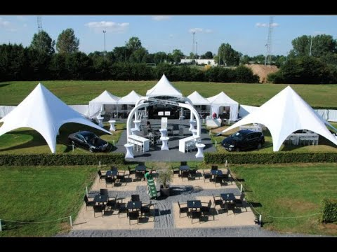 Star Shaped Tent Rental Toronto Mississauga Oakville And The GTA