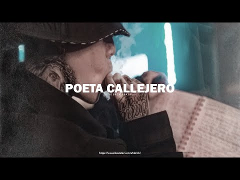 "BASE DE RAP – ""POETA CALLEJERO"" – UNDERGROUND BOOM BAP 