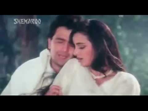 Naina Lad Gayee - Farah - Rishi Kapoor - Naqab - Hindi Song