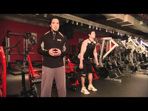 Hammer Strength Ground Base Squat-Lunge Instructions