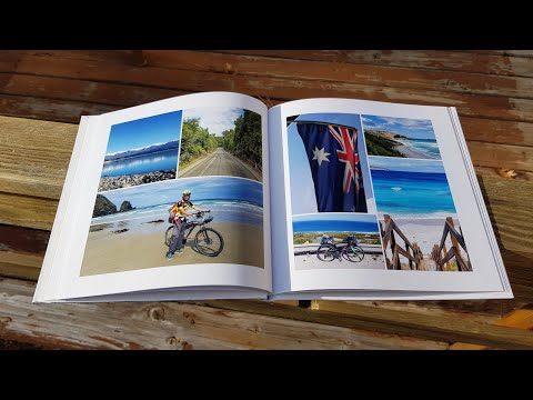 How You Can Print Your Own Photobook (Google Photos Book Review)