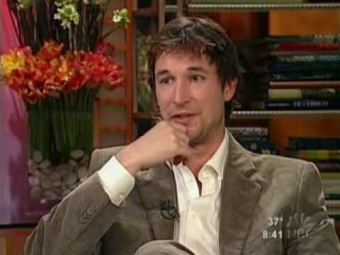 Noah Wyle interview - February 5th, 2004
