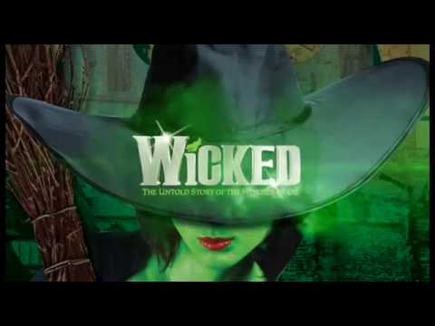 Wicked - A Tamworth Musical Society Production