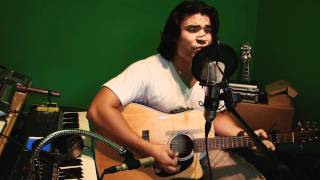 Mario - Let me love you acoustic cover