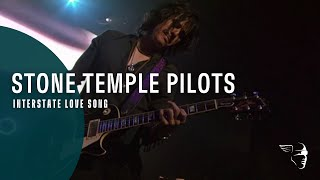 Stone Temple Pilots - Interstate Love Song (Alive In The Windy City)