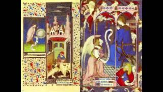Johannes Ockeghem: Requiem - Sanctus