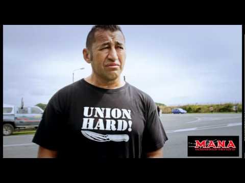 NZ MEAT WORKERS UNION / Rangiuru