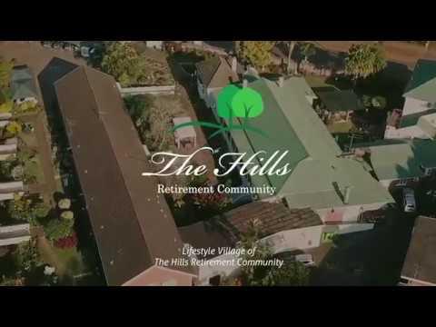 Krantzkloof Estate | The Hills Retirement Community