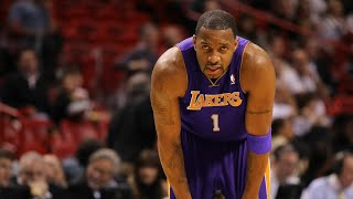 Was Tracy McGrady almost a TEAMMATE of Shaq and Kobe?
