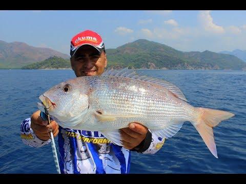 Macare Balıkçıları İle Röportaj / Bölüm - 3