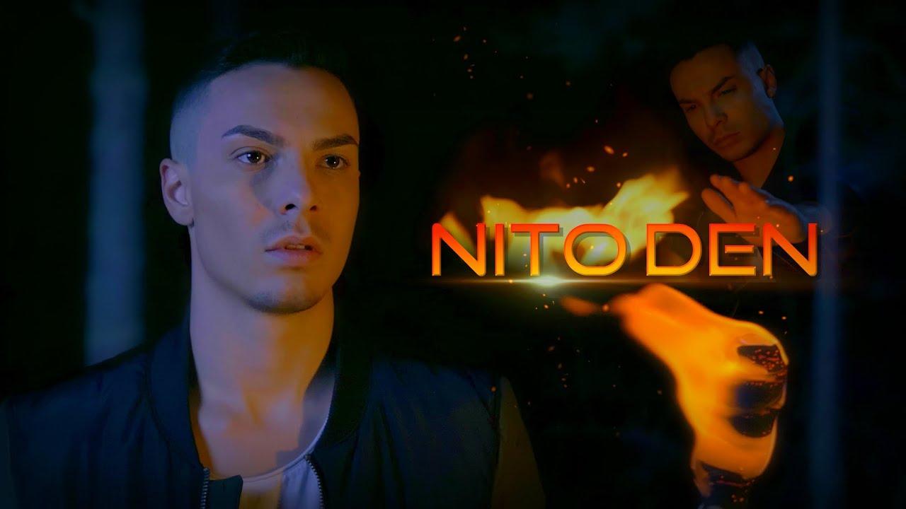 ANDRO - NITO DEN [OFFICIAL 4K VIDEO, 2020]