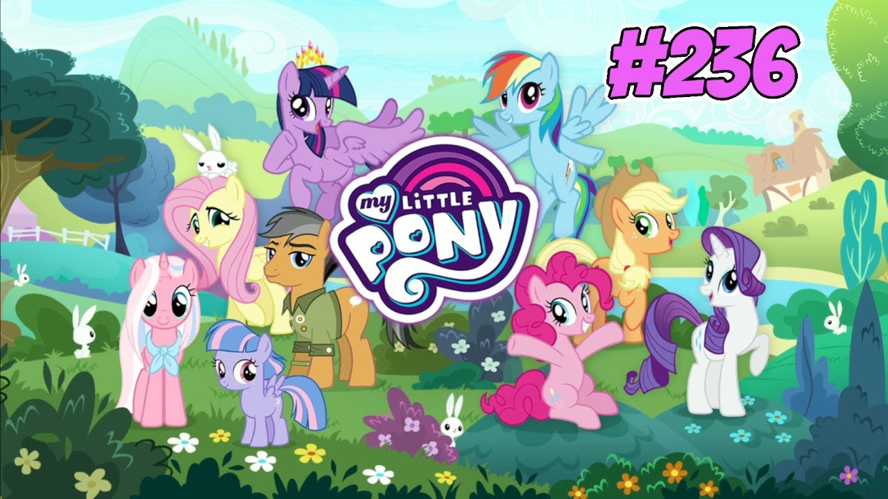 My Little Pony Game Part 236