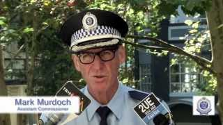 Police urge the community to plan ahead for a safe and enjoyable ANZAC Day Top 10 Video